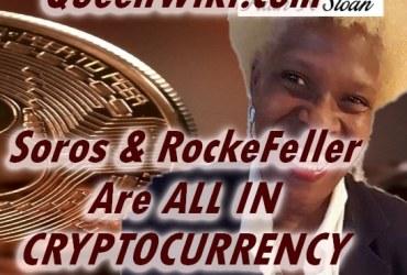 Faith Sloan QueenWiki-Soros Rockefeller Venrock Cryptocurrency