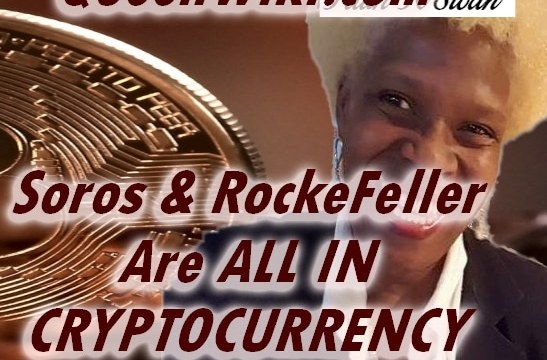 Faith Sloan QueenWiki-Soros Rockefeller Venrock Cryptocurrency