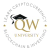 QW University - Learn Cryptocurrency, Blockchain & Investing