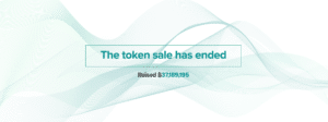 MoneyToken ICO has Ended
