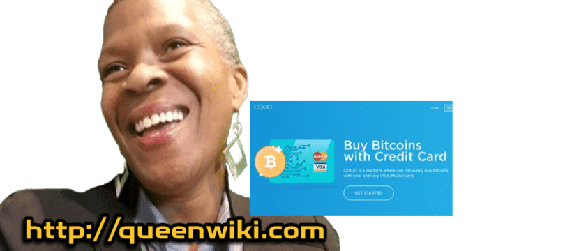 Buy Bitcoins for Low Fees With Credit Card at CEX.IO