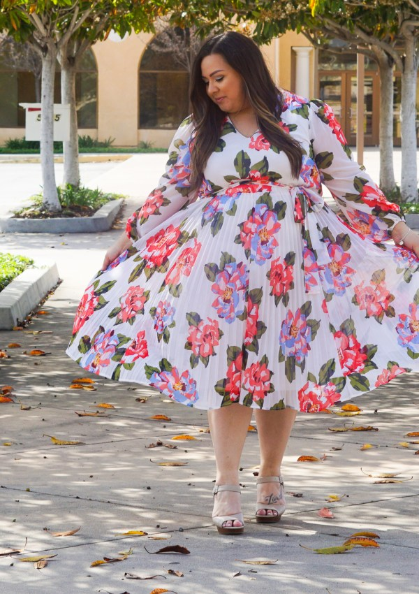 Beauticurve X Lane Bryant: The Spring Collection You Need!