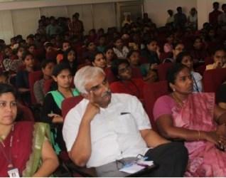 Awareness Class on Sexual Minorities