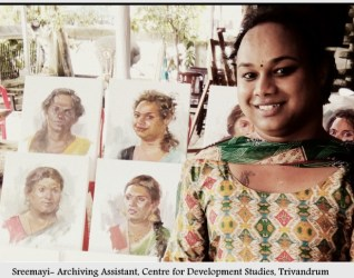 Samanwaya-Art Workshop by Kerala Lalithakala Akademi.