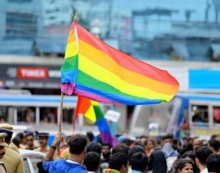 8th Kerala Queer Pride| 12 August 2017 | Kochi