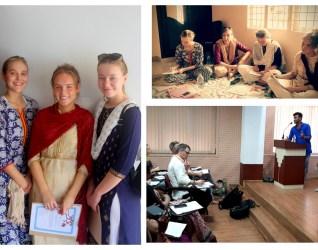 Indo-Swedish Academic Exchange Program