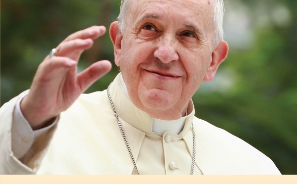 What Does Pope Francis Actually Say About Transgenderism?