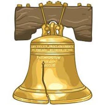 "Philadelphia's ""Liberty Bell"""
