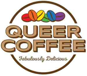 Queer Coffee logo 600x525