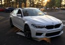 2018 BMW M5 Sedan: If You've Got the Money, Honey…
