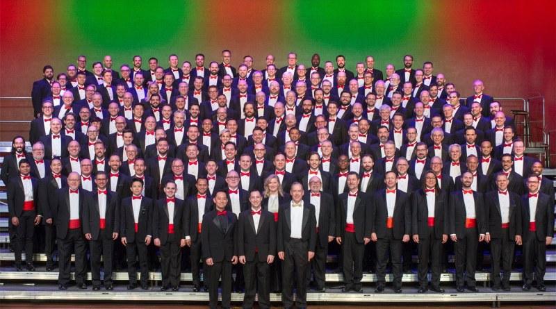 """New York City Gay Men's Chorus Brings """"Comfort And Joy"""" This Holiday Season!"""