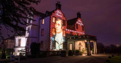 Celebrate Burns Night with an authentic Burns Supper