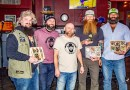 Supporting Recovery Through Beard Care With The Gentleman Swine
