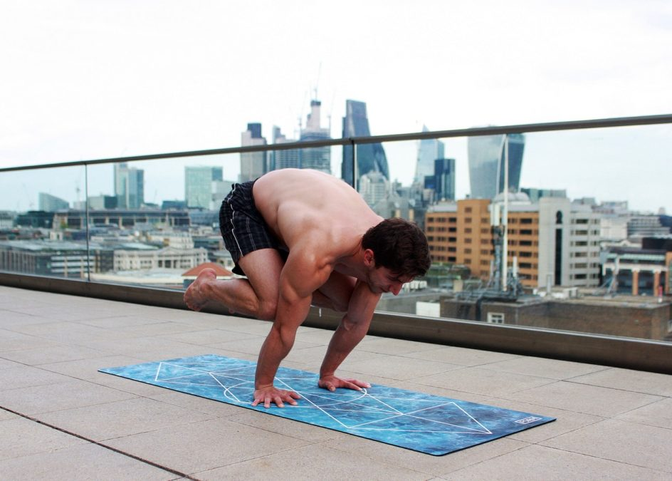 Why You Should Consider A Gay Yoga Retreat For Your Next Vacation