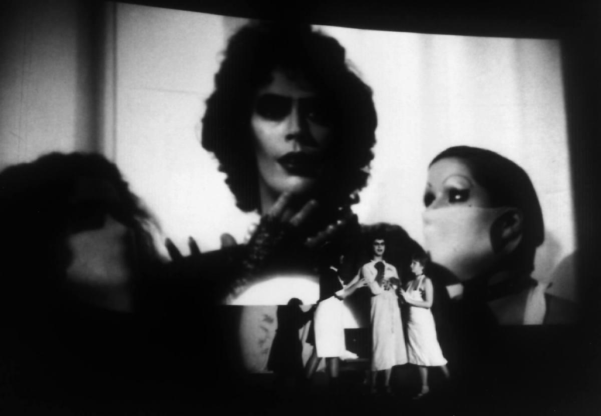 Doris & Steve Carey, Kelly Ann Clarke on stage in 1981