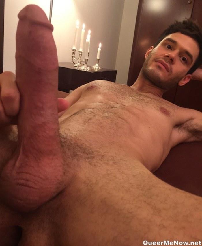 big cock porn actor