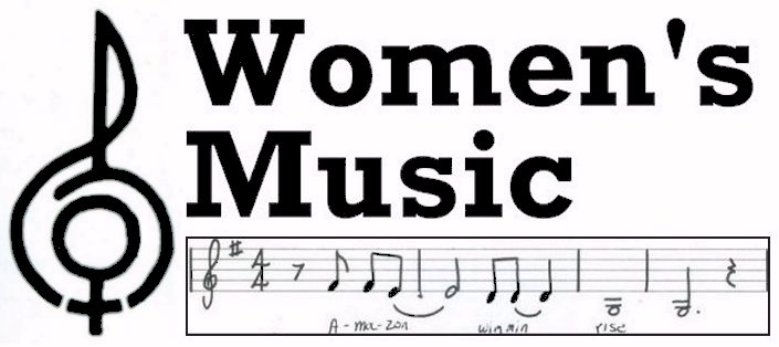 Women's Music Index