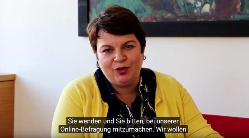 """Stefanie Drese informiert über Online-Befragung """"Vielfalt in MV"""""""