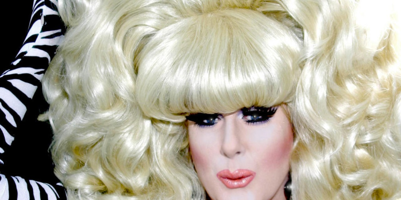 The Lady Is a Tramp: The Truth According to Lady Bunny