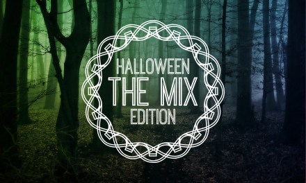 The Mix: Halloween Edition 2014