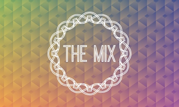 The Mix: Geek Girls and Gay Films