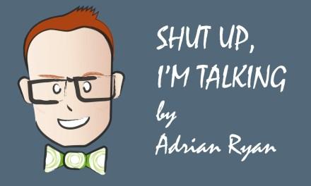 Shut Up I'm Talking: Bobbi, Bathtubs, and Sad Goodbyes