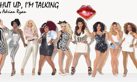 Shut Up I'm Talking: Bears VS Twinks VS Puppies, PLUS! Where You Gonna Watch the God Damn RPDR Premier?