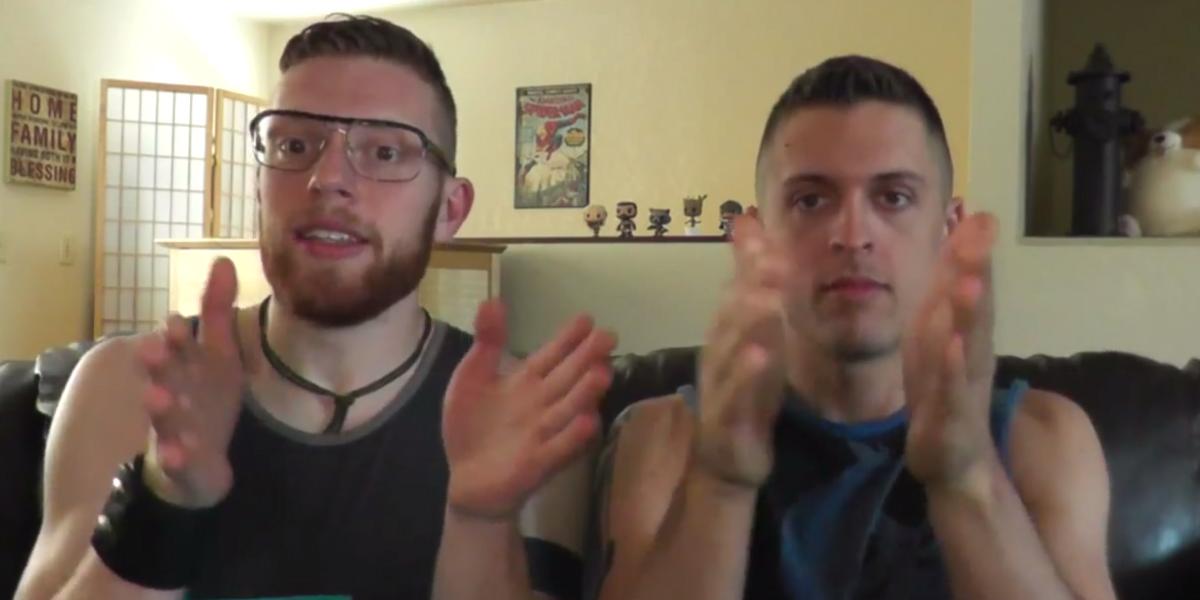 Kinkster Video: Watts the Safeword