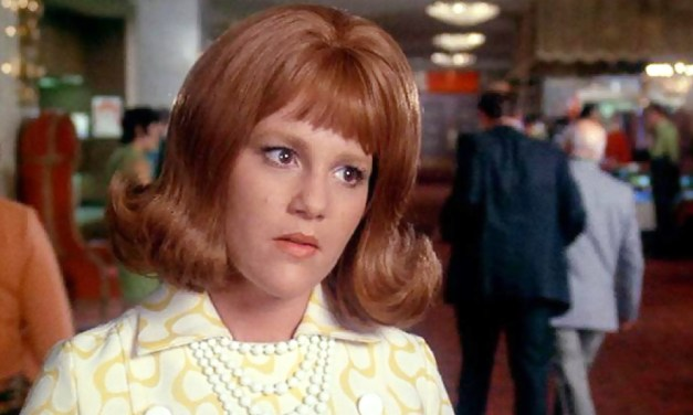 Mom on Mondays: Who Is Eunice Burns?