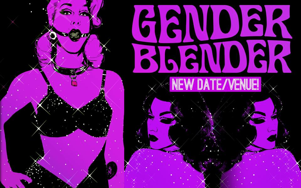 Gender Blender with Violet Chachki