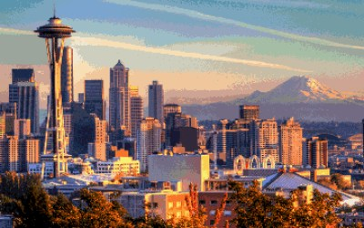 A Queer Geek's Guide To Seattle: 2015 Edition