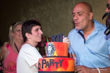 Leo Party 12