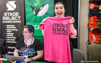 Totally Unofficial Queer Guide to PAX West 2016