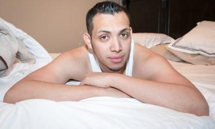 Bedroom Series: Cristian