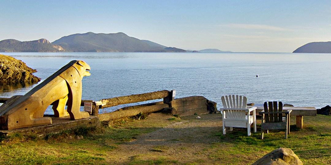 Doe Bay Resort