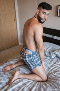 Bedroom Series: Al. Photos by Robert Roth.