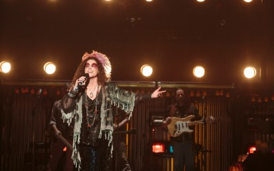 Critical Condition: Mourning Becomes Kevin Kent, Janis Joplin Raises the Dead