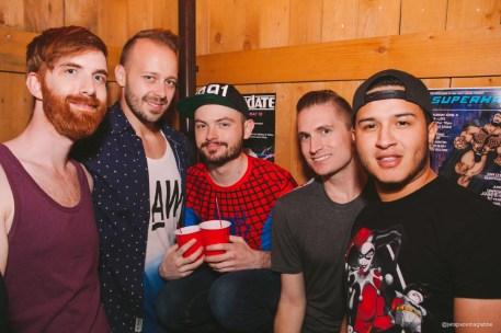SuperHard 2016