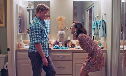Molly Shannon Is A Super Star
