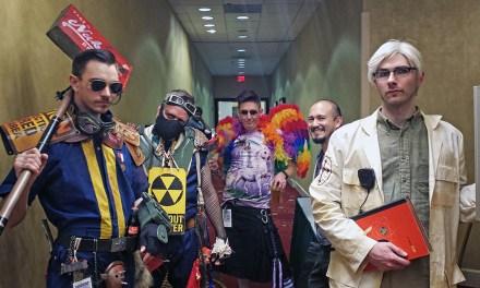 Outlantacon: Queer Geeking In Hotlanta