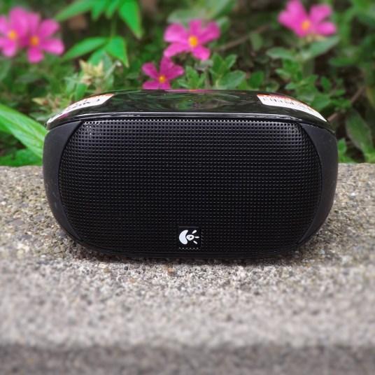 Bluetooth Sound-off