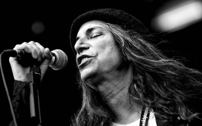 Patti Smith and the Power of Diva