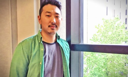 Andrew Ahn Is Pushing the Queer Film Genre Forward