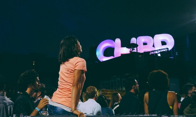 Highs and Lows of CHBP 2016
