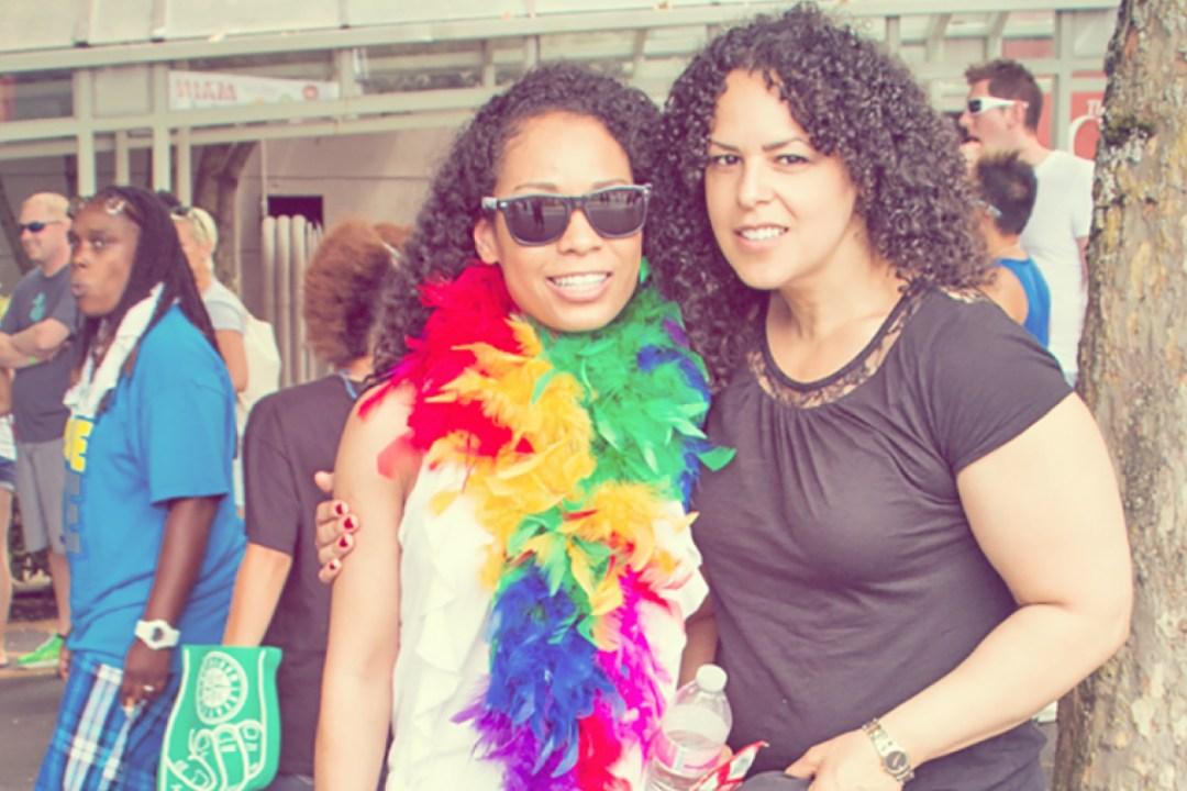 Emerald City Black Pride