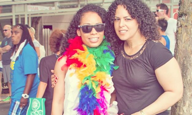 Celebrating Black Pride in the Emerald City