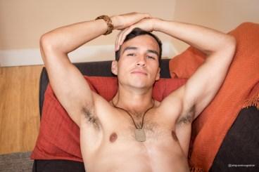 Bedroom Series: Jacob