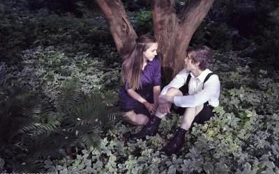 Spring Re-Awakening: Jayne Hubbard and Michael Krenning