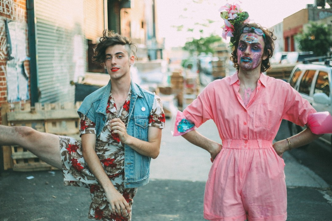 PWR BTTM. Photo by Andrew Piccone.