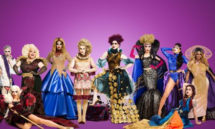 Ru-minations: All Stars Season Two Preview